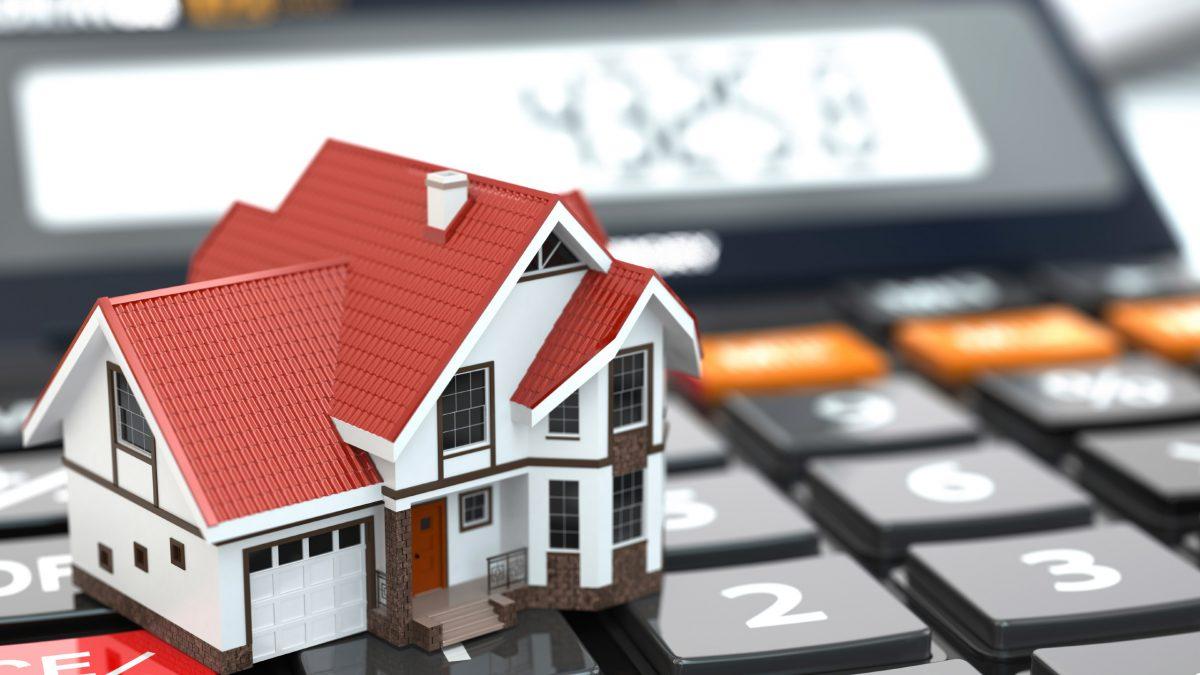 земельный налог на собственность