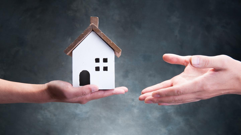 передача недвижимости по наследству